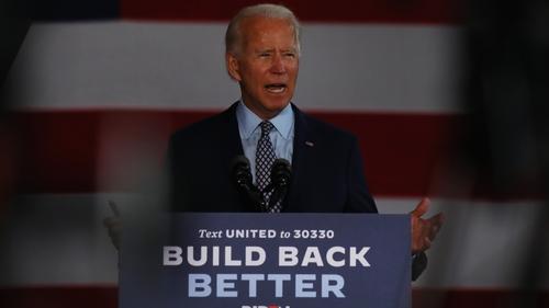 Joe Biden's recovery plan tightens 'Buy America' guidelines