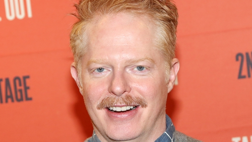 Jesse Tyler Ferguson and husband make announcement