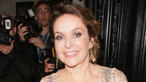 Julia Sawalha voiced Ginger in Chicken Run