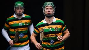 Glen Rovers were Cork SHC county finalists in 2019