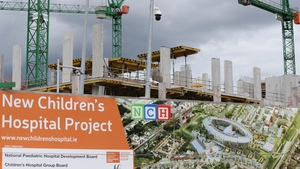 Costs of the Children's Hospital project are 'spiralling' the PAC heard