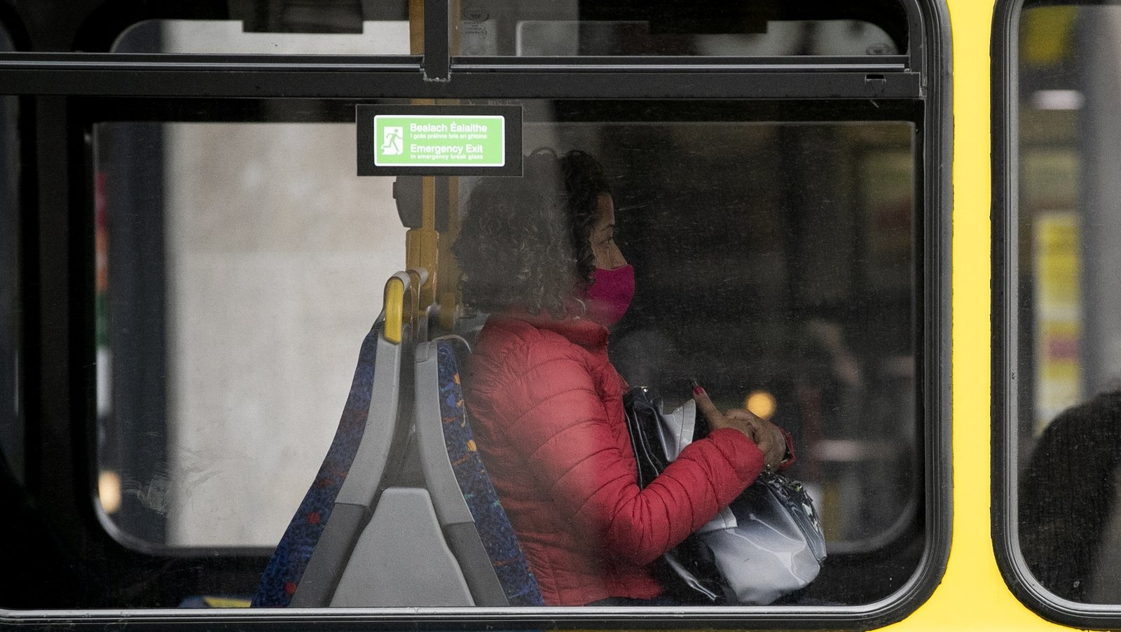 Photo of Masks compulsory on public transport from today   RTE.ie