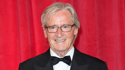 Bill Roache is looking forward to returning to work on Coronation Street