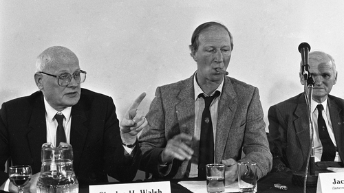 Jack Charlton wasn't a popular choice initially but his impact was startling