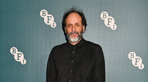 """Luca Guadagnino: ''Hopefully ours, forty-plus years later, will be another worthy reflection on a character who is a paradigm for our own compulsions for excess and ambition."""""""