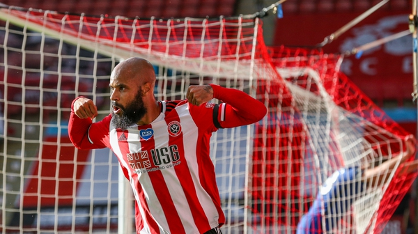 Didzy double in Bramall Lane as Sheffield United demolish Chelsea