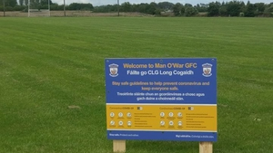The GAA is expected to give more guidance around return-to-play protocols as club games recommence around the country from next Friday