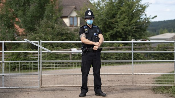 Council steps in after Herefordshire farm goes into lockdown
