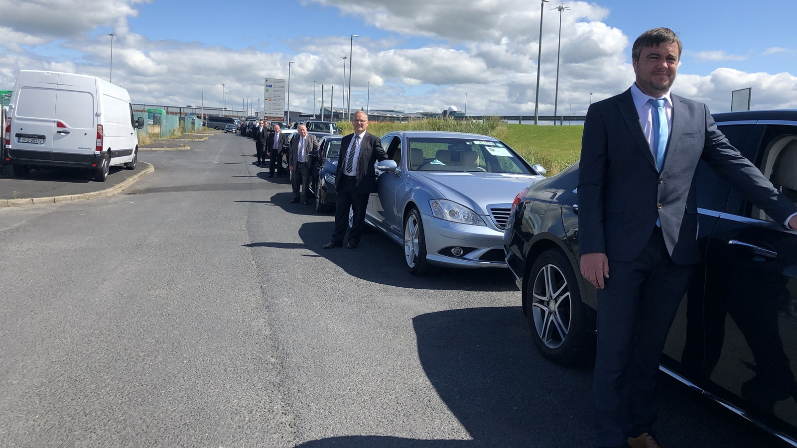 Limousine, chauffeur sector feel impact of Covid crisis