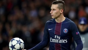 Julian Draxler: 'It's not easy after a long period of time but everyone is here with the right attitude'