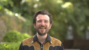 Kevin McGahern: anyone for ukelele?
