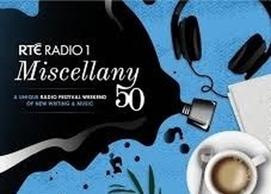 Miscellany50: Live at The Project