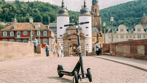 Plans to have e-scooters in UK cities have been accelerated as a result of Covid-19