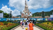 Disneyland Hong Kong is set to close again from tomorrow