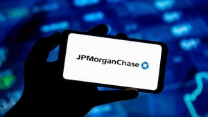 JPMorgan Chase & Co is widely seen as a barometer of the health of the broader US economy