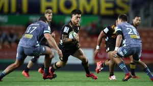 Waikato Chiefs have struggled to adapt to the stricter interpretations