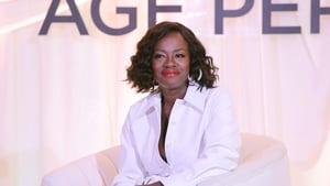 """Viola Davis: """"Not a lot of narratives are also invested in our humanity."""""""