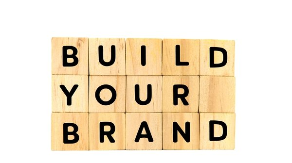 A strong brand builds a picture in customers' minds of what a business is