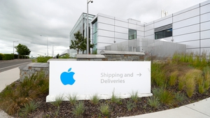 Apple lodged €14.285bn in the account between May and September 2018