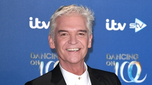 Philip Schofield is bringing The Cube back
