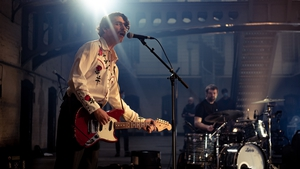 Fontaines D.C. feature in the new season of Other Voices on RTÉ2
