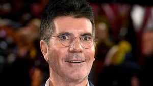 "Simon Cowell - ""I won't say this was an easy decision to make. However, sometimes you have to personally support something you are so passionate about"""