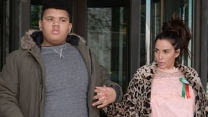 Harvey and Katie Price in a photograph from February 2018 Picture: Press Association