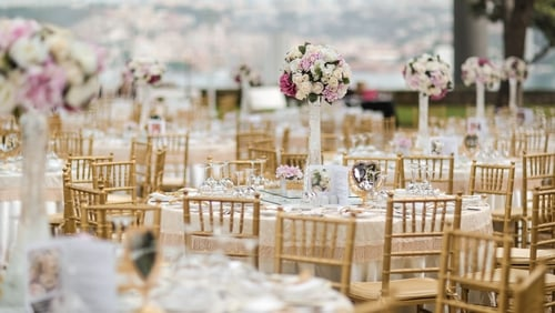 The IHF said that 'hitting the pause button' will impact those who have planned gatherings at hotels and wedding venues