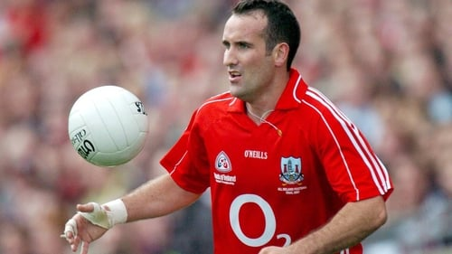 Kieran O'Connor died at the age of 41 yesterday