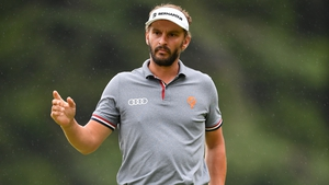Luiten followed his opening 65 at Golf ClubAdamstalwith a second-round 63 to reach 12 under par