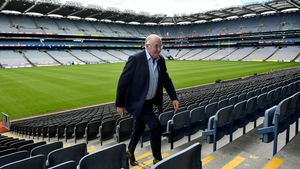 GAA president John Horan sent a public and private correspondence this week