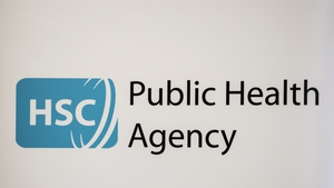 The Public Health Agency has set up a mobile testing unit in Limavady to test and contact trace people to prevent the spread of the disease
