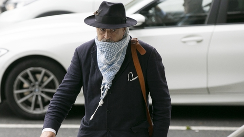 Ian Bailey is facing a third extradition process to France, in relation to the death of Sophie Du Plantier