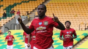 """Odion Ighalo: """"It would make my dreams perfect."""""""