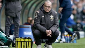 Marcelo Bielsa arrived at Elland Road in the summer of 2018