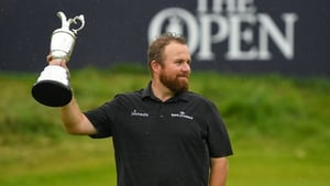Shane Lowry triumphed at Portrush in 2019