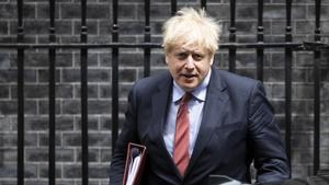 Boris Johnson says health authorities are getting better at spotting the virus