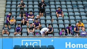 Currently no more than 200 people, including players, management, officials and ground staff, may assemble for GAA games in the Republic