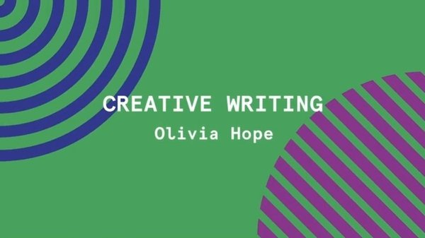 CSTV Creative Writing