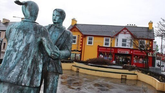Visitors ready to flock to Lisdoonvarna in search of love