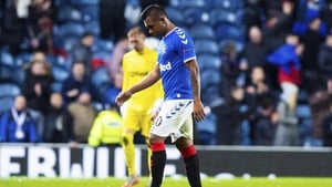 Police Scotland have opened an investigation after Colombia internationalMorelos suffered racist abuse on social media