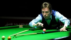 Ken Doherty will attempt to reach the Crucible as a player for the first time in six years