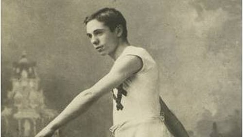"""Thomas Conneff: """"in 1891, he reduced the American mile record to 4 minutes 21 seconds and ran it in 4 minutes 17.8 seconds two years later"""""""