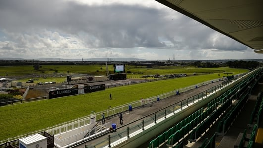Masses missing as Galway races begin without the din