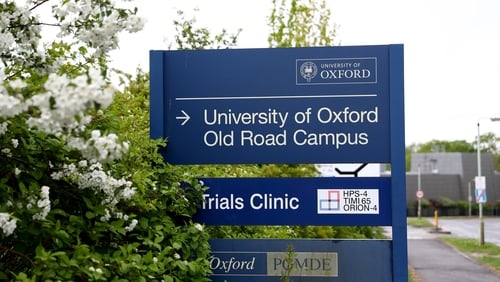 The new vaccine has been designed by the University of Oxford