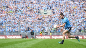 Jack McCaffrey's exit combined with a challenging county championship will add to the competition for places in Dessie Farrell's Dublin side this year according to star forward Ciarán Kilkenny