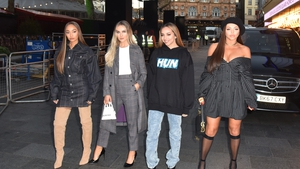 Little Mix The Search will see the former X Factor winners create and mentor new bands.