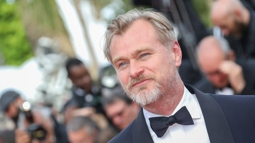 Christopher Nolan's 'Tenet' release delayed indefinitely in new blow to cinemas