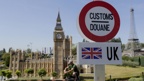 UK and the EU remain far apart on various issues, with only two further rounds of talks left