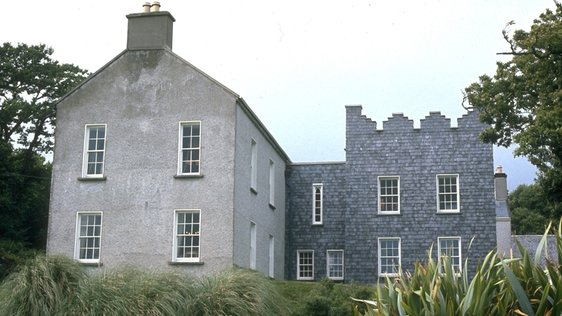 In Honour Of Daniel O'Connell